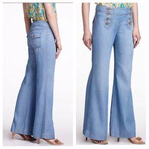 NWOT Elevenses Sailor Jeans