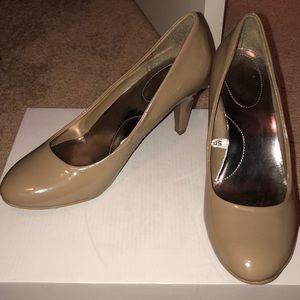 Women's Heel Pumps