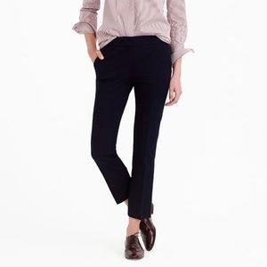 J. Crew 0 Campbell Skinny Dress Pants