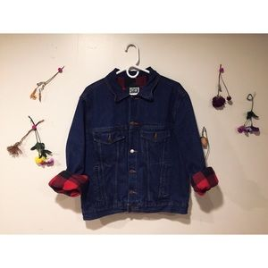 ~80's~ VTG Denim Jacket