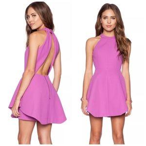 KEEPSAKE Mini Dress NYE Cut Out Cocktail Dress