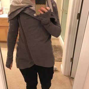 lululemon athletica Sweaters - Lululemon Savasana Wrap