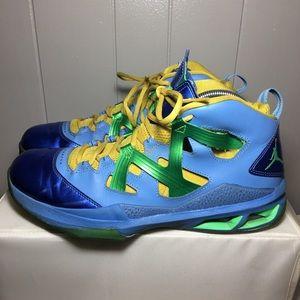 sports shoes 20e69 9dfdb Jordan Shoes - Jordan Melo M9