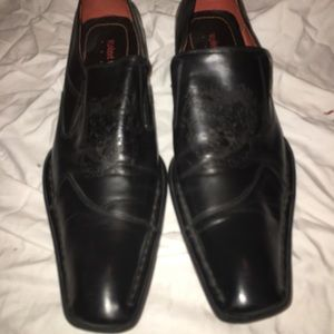 Robert Wayne Mens Dress Shoe