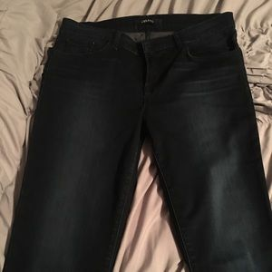 NWOT J Brand Atmosphere mid-rise Size 31