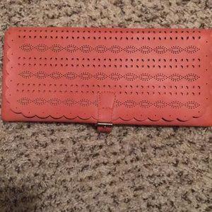 american eagle wallet