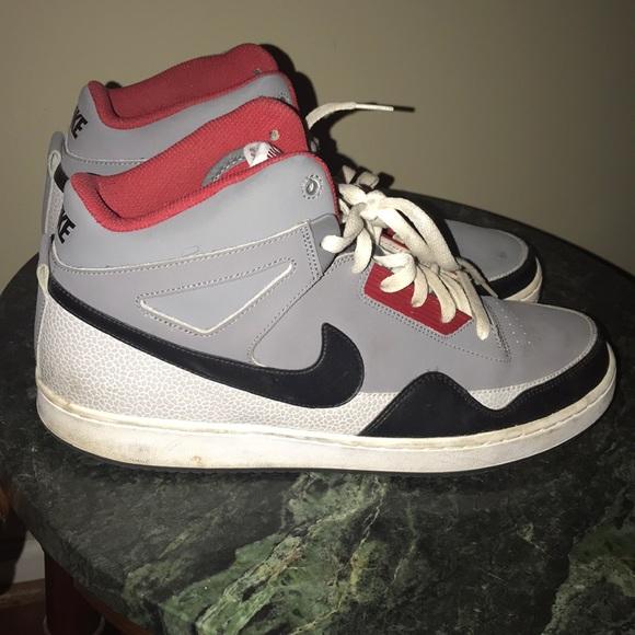 Nike Shoes   Used Men Nike High Tops