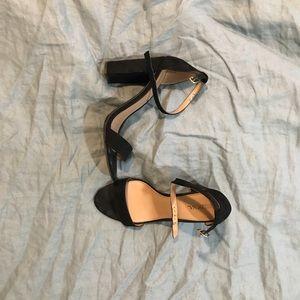 Merona Strappy Heels