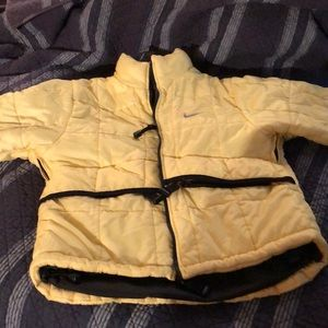 Nike ACG Outer Layer 3 Puffy Jacket - Women's M