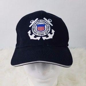 Other - United States Coast Guard Adult Baseball Cap