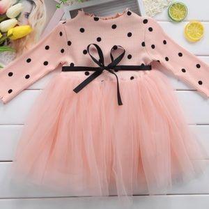 Other - Princess babygirl dress