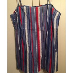 Marc Jacobs Top Sz 6 New With Tags