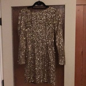 Nasty Gal Dress/Tunic