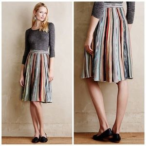 Moth Elspeth Knit Skirt