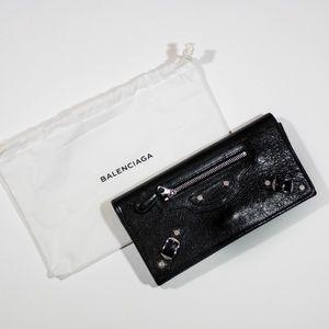 Balenciaga Giant Money Wallet
