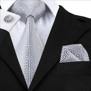Other - 🎉Just In🎉100% Silk Novelty Hanky, Cufflinks& Tie