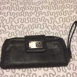Black Roxy Wallet