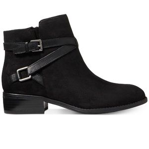 "Brand new in box Ralph Lauren ""Mehira"" Booties."