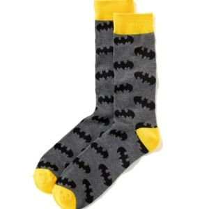 Other - Batman socks