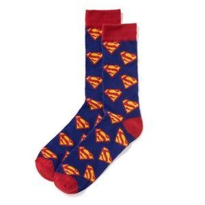 Other - Superman socks