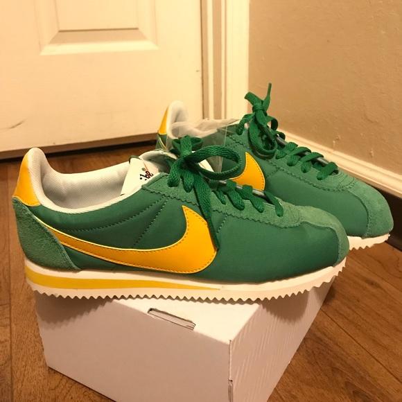discount 7db16 25edd Nike Cortez OG Oregon NWT