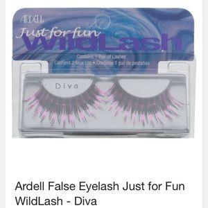 Other - Ardell diva eyelashes