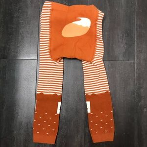 Other - Adorable Baby Footless Tights