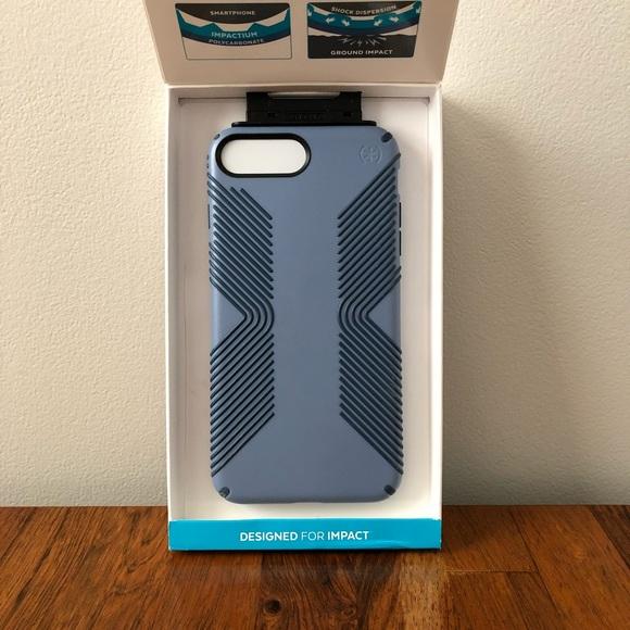 promo code f473c 102d8 Speck Presidio Grip iPhone 7 Plus Case
