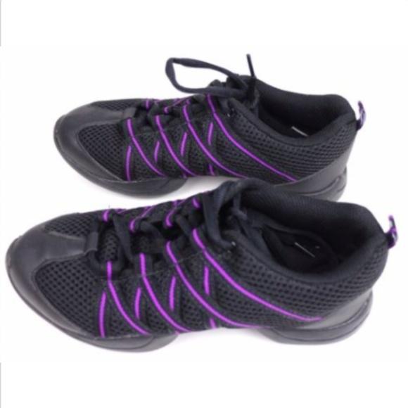 994b115b9 Bloch Womens Canvas Boost Dance Sneaker Bloch Dance S0528L