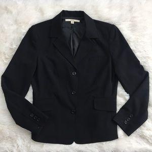 Merona Woman's Black Blazer Size Small