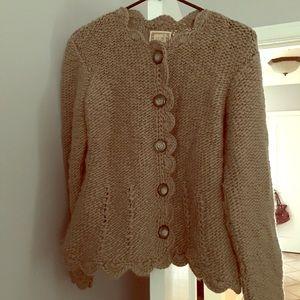 Sweaters - Beautiful wool sweater