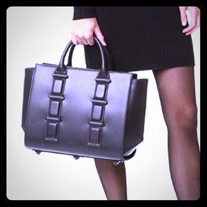 KENDALL + KYLIE satchel