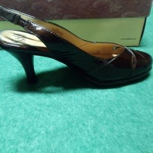 Sofft heels sz. 7.5
