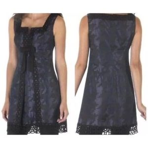 Anna Sui for Target International Jaquard Dress