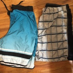 Other - Men's XL swim shorts