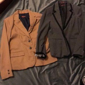 Bundle of blazers