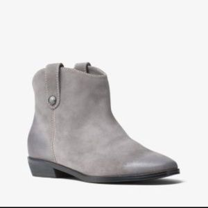Brand New in box Micheal Kors booties
