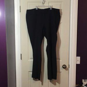 Worthington Curvy Fit Trousers
