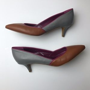 =MISSONI= NEW KITTEN HEELS EURO 39 US 8.5/9
