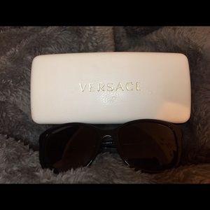 Brand new Versace sunglasses