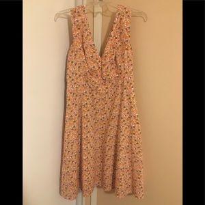 Eshakti A-line dress