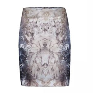 ALL SAINTS Pencil Skirt NWT £98