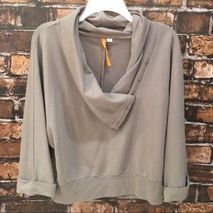 Women's M Saturday Sunday gray pullover 🔥