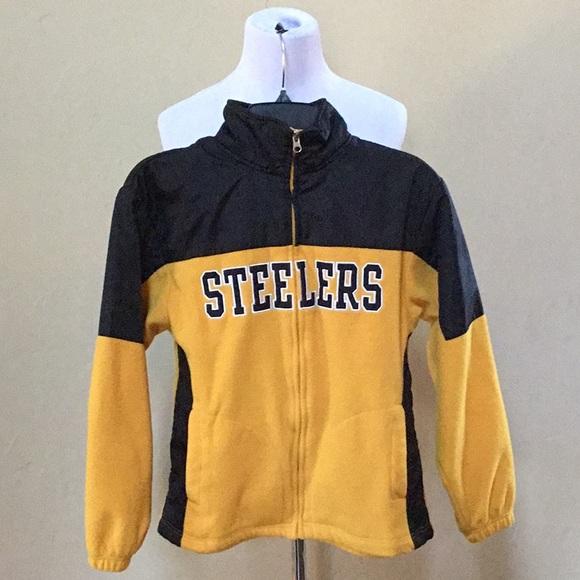 dcb97e878 NFL Apparel Jackets   Coats