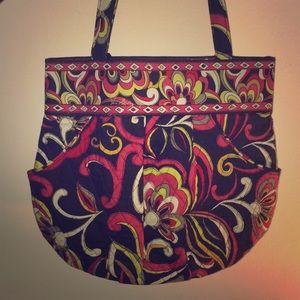 New- Vera Bradley Handbag