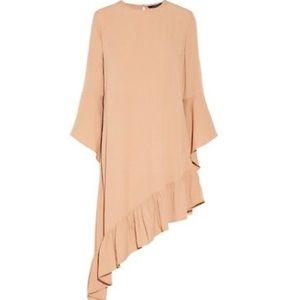W118 BY WALTER BAKER asymmetric dress
