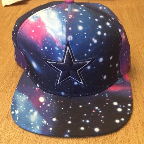 9f5bce04 Dallas cowboys snapback vintage hat NWT