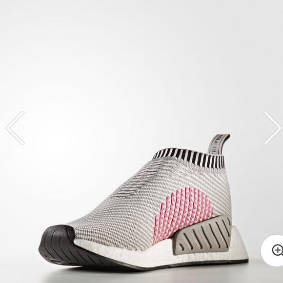c13c55749391 adidas Shoes - adidas NMD CS2 Primeknit Shoes