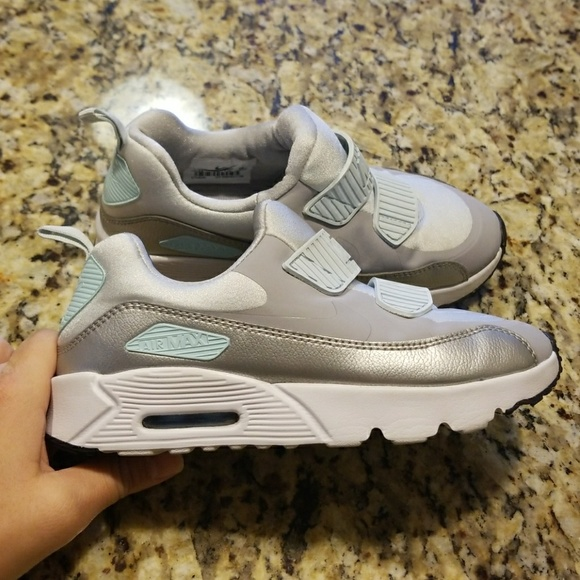 b453dd4425 Nike Shoes | Girls Preschool Air Max Tiny 90 881926001 | Poshmark