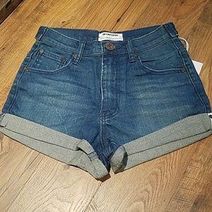 One teaspoon Harlets shorts